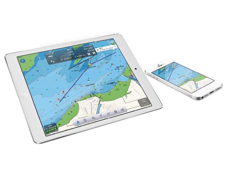 NavLink is eine preiswerte App für iPhone oder iPad