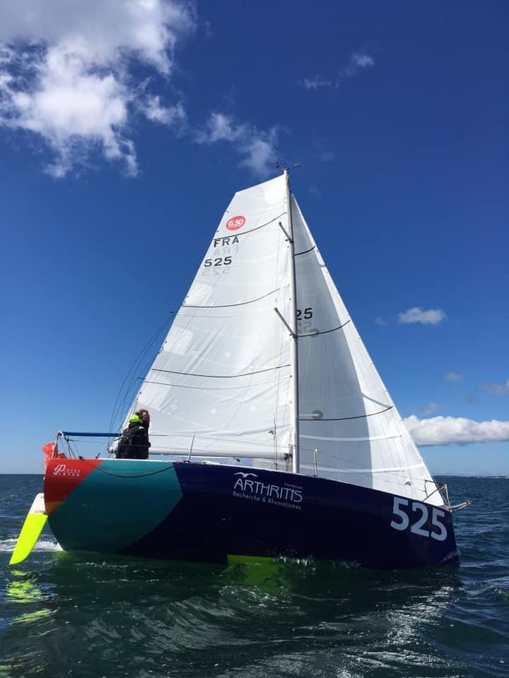Fonce Alphonse Digital Yacht