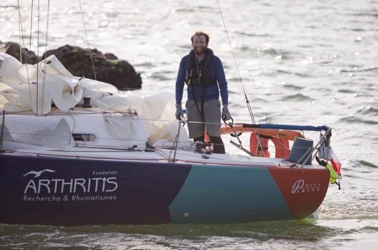 Fonce Alphonse Antenne Digital Yacht