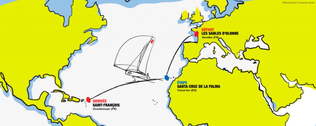 Route Fonce Alphonse