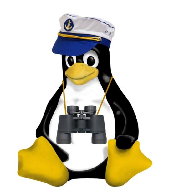 Pinguin Ubuntu