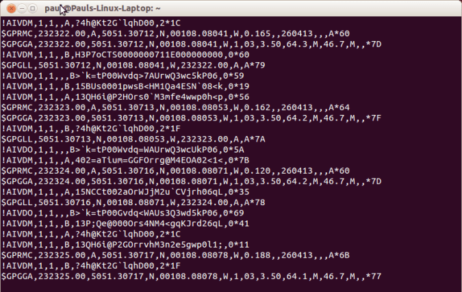 Ubuntu Befehl
