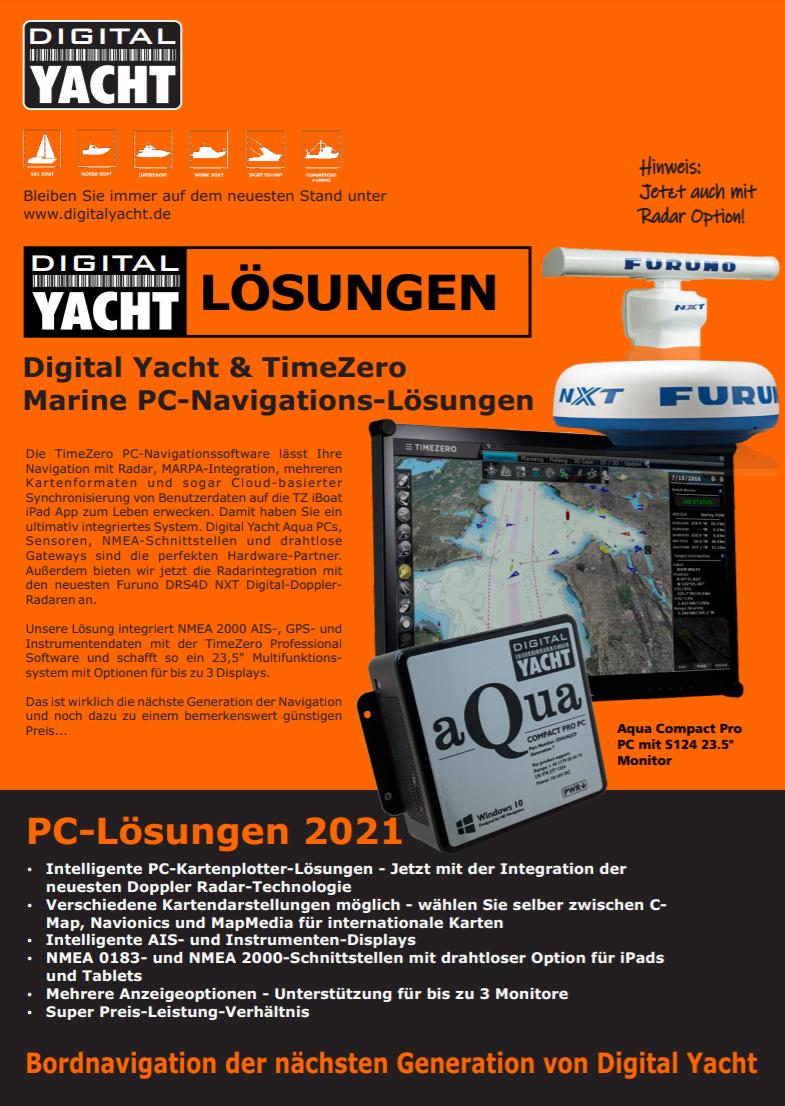 PC Navigationslösungen