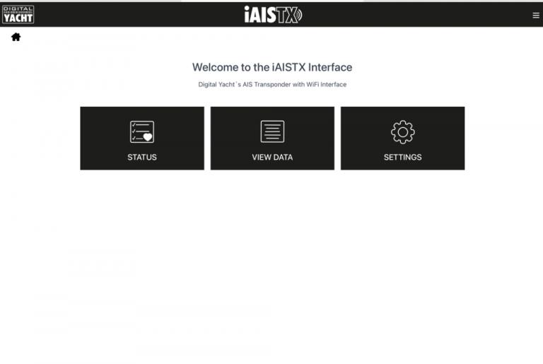 iaistx interface